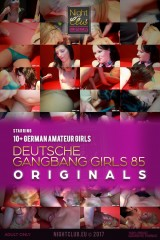 Deutsche Gangbang Girls 85 - Nightclub Amateur Series
