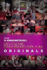 Deutsche Gangbang Girls 86 - Nightclub Amateur Series