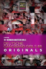 Deutsche Gangbang Girls 88 - Nightclub Amateur Series