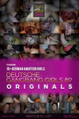 Deutsche Gangbang Girls 89 - Nightclub Amateur Series