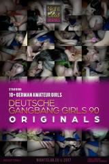 Deutsche Gangbang Girls 90 - Nightclub Amateur Series