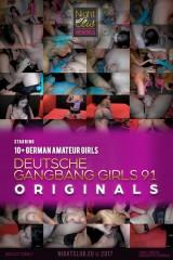 Deutsche Gangbang Girls 91 - Nightclub Amateur Series