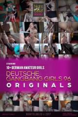 Deutsche Gangbang Girls 96 - Nightclub Amateur Series