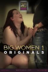 Big women 1 - Nightclub Original Series