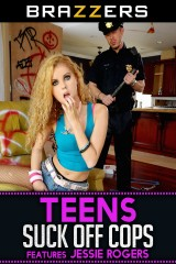 Teens Suck Off Cops