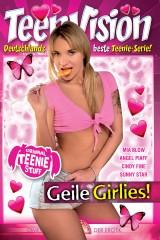 Teen Vision  Geile Girlies