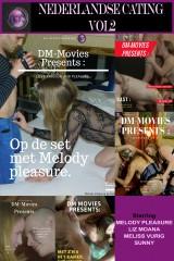 Nederlandse Casting Vol2