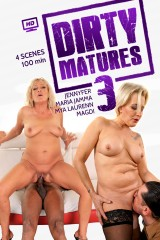 Dirty matures 3