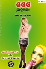 Jamie Jodon -die Sperma Gazelle