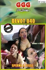 GGG devot No. 040