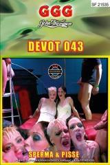 GGG devot No. 043