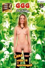 Lana- SuBe 18 und spermageil
