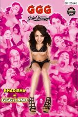 Khadisha im GGG Land