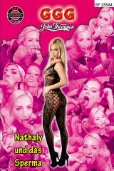 Nathaly und dos Sperma