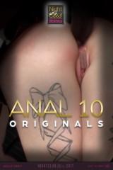 Anal 10 - Nightclub Original Series