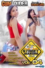Street Suckers vol 04