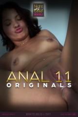 Anal 11 - Nightclub Original Series