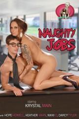 Naughty Jobs