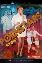 Pornstars Try Nuru