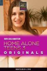 Home Alone Teens 3