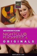 Nighclub Fuckfest 4