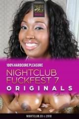 Nighclub Fuckfest 7