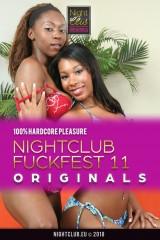 Nighclub Fuckfest 11