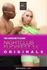 Nighclub Fuckfest 14