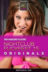 Nighclub Fuckfest 15