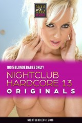 Nightclub Hardcore 13