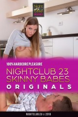 Nightclub Hardcore 23