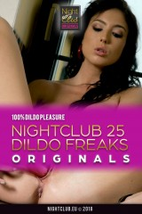Nightclub Hardcore 25