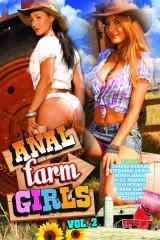 Anal Farm Girls V2