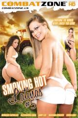 Smoking hot latinas #5