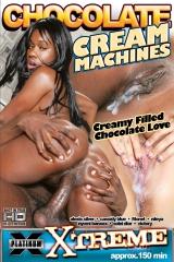 Chocolate cream machines 1