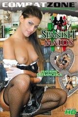 Naughty Spanish Maids