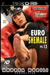 Euroshemale #13