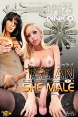 Italian shemale # 31