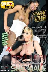 Italian shemale #34