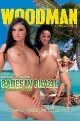 Sexxxotica 2 babes in brazil