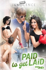 Paid To Get laid
