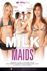 Milk Maids