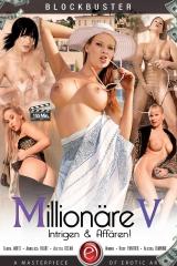 Millionaire 5 - Intrigen # Affaren!