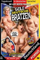 Geile deutsche Bratzen