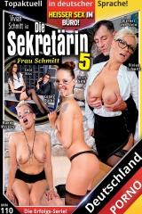 Die Sekretaerin Frau Schmitt 5